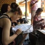 Wisata Batik giriloyo