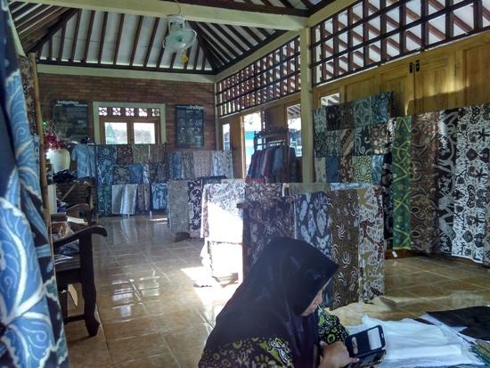 galeri batik