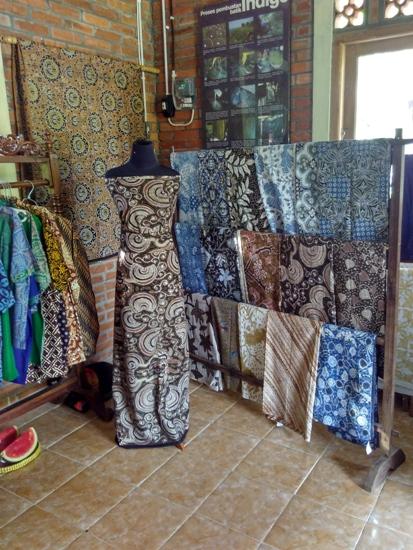 batik wa
