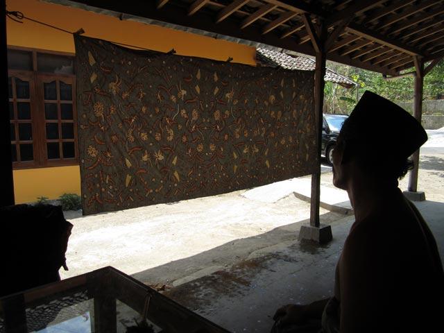 sentra batik jogja