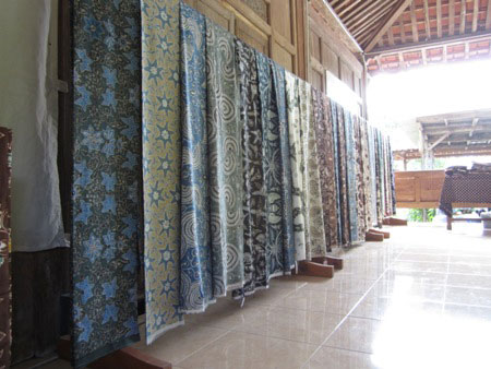 koleksi-batik-tulis