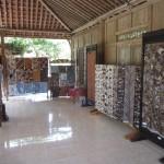 koleksi batik