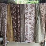 batik warna alam
