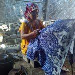 Batik Giriloyo Bu Waking