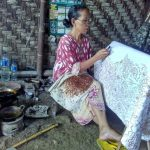 Batik Giriloyo Bu Tumi