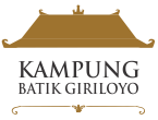 Kampung Batik Giriloyo